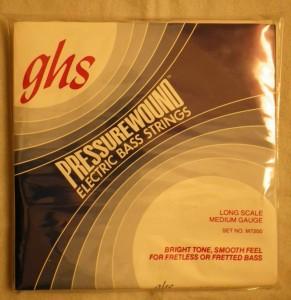 ghs PRESSUREWOUND