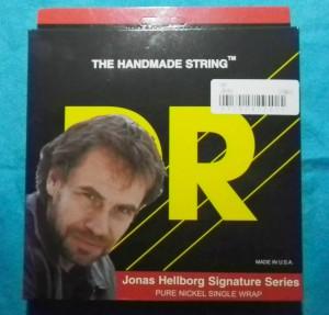 DR Jonas Hellborg Signature .040/.060/.080/.100