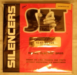 SIT SILENCERS