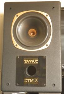 TANNOY/DTM-8