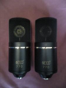 MXL/770