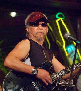 2015年8月16日西野やすし 大文字スペシャルBlack Pullet Live!京都RAG