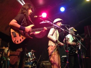 2015年9月16日 BlackBullet Live ! 高円寺ジロキチ