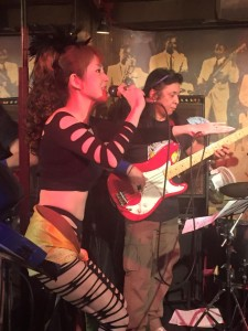 2015年5月20日 矢口早苗ショー 横浜FRIDAY