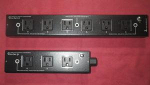 コストをかけない音質改善…電源の取り方……。